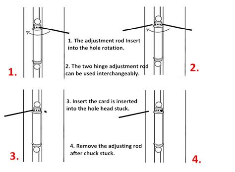 pieces   double open hinge hardware kitchen gate