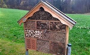 Fabriquer Un Hotel A Insecte : ateliers les naturiales la tour de salvagny ~ Melissatoandfro.com Idées de Décoration