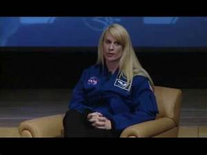 An Afternoon with NASA Astronaut Kate Rubins - YouTube