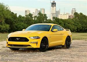 2018 Ford Mustang GT Performance Package 1 Review: Blurred Lines - The Mustang Source