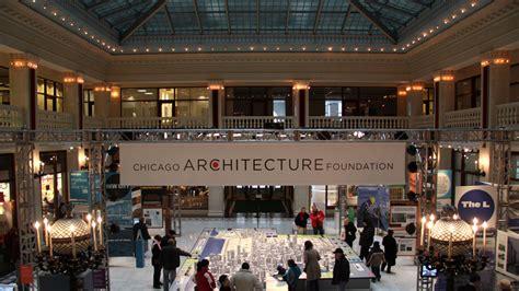 Chicago Architecture Foundation  Cisco Meraki
