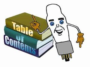 Contents – Tone Lizard