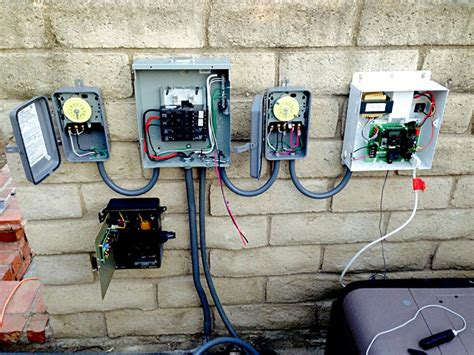 Pool Hot Tub Wiring Philadelphia Electrician