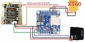 Fpv Wiring Diagram For 600mw 5 8 Transmitter