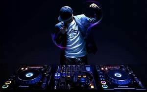 Dj Logo Wallpapers Desktop - Wallpaper Cave
