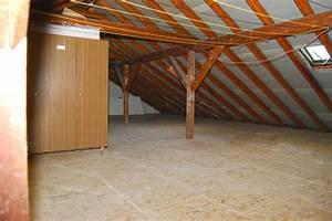 Dämmung Oberste Geschossdecke Begehbar : bundesbaublatt ~ Orissabook.com Haus und Dekorationen