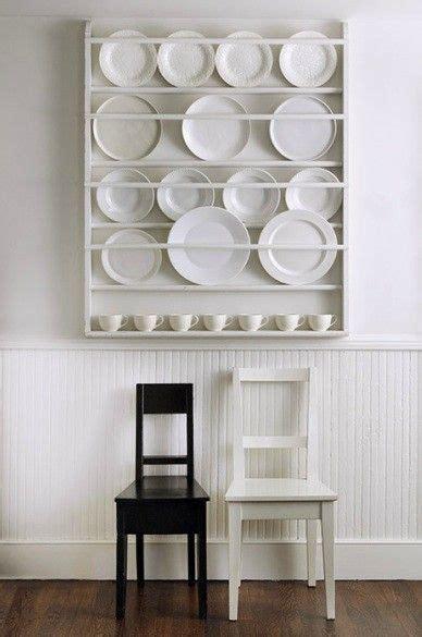 easy pieces wall mounted plate racks plate racks