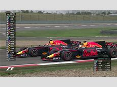 Hamilton Wins 2017 Chinese Grand Prix Race Highlights