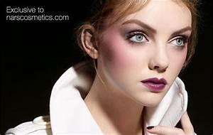 makeup CRAZIE!: NK Amethyst Lip Stick = NARS Fast Ride ...