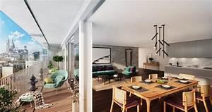 Achat Neuf Paris : achat immobilier neuf paris 9 proche place de clichy 75009 r f 2337 ~ Maxctalentgroup.com Avis de Voitures