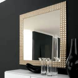 ideas for bathroom mirrors unique idea for bathroom mirrors frame decosee