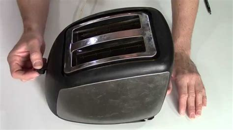 T Fal Toaster by How To Repair A Broken Toaster