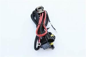 Hid Wiring Harness  U0026 Relay Hb4  9006 12v