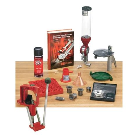 hornady lock  load classic reloading kit cabelas canada