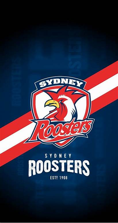 Roosters Sydney Iphone Wallpapers Screen Lock Sizes