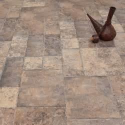 toronto mediterranean grey 8mm flat ac3 tile laminate flooring 2 455m2 from discount