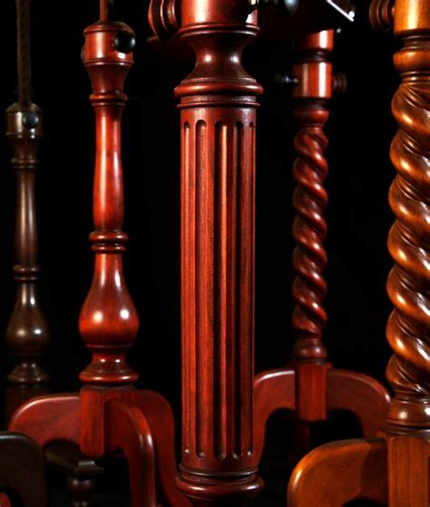 handcrafted quality wooden  stands cedarmont