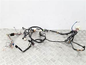 Mazda Demio 2000 1 5 Interior Inner Wiring Loom Harness