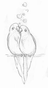 Easy Love Sketches Pictures: Easy Pencil Drawings Of Love ...
