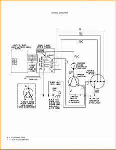 Amana Air Conditioner Wiring Diagram