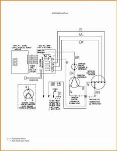 Pump Amana Diagram Wiring Ptac Heat