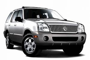 2005 Mercury Mountaineer Specs Pictures Trims Colors
