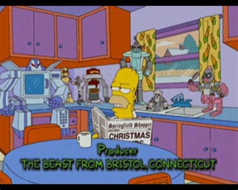 The Kitchen Springfield by Kitchen Bots Simpsons Wiki