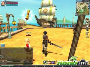 Top Pirate Themed MMORPGs | MMOHuts