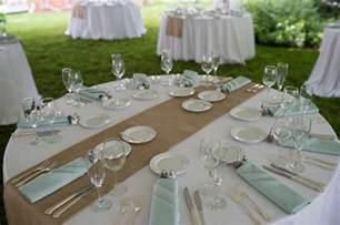 burlap runners wedding burlap table runners tradesy weddings