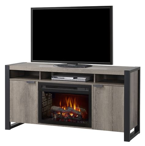 Dimplex  Electric Fireplaces » Media Consoles » Products
