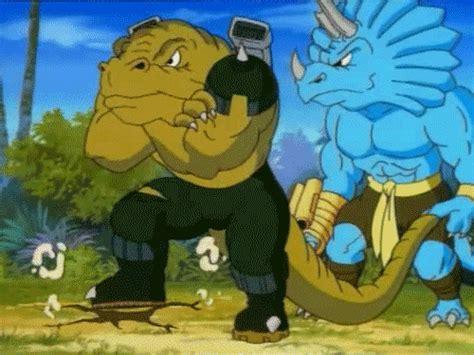 Extreme Dinosaurs On Tumblr