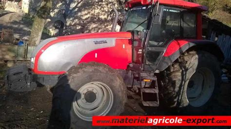 siege tracteur agricole occasion valtra t120 tracteur agricole d occasion midi pyrénées