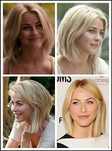 Julianne Hough (Safe Haven Hair) 360 pics. This is how I'd ...