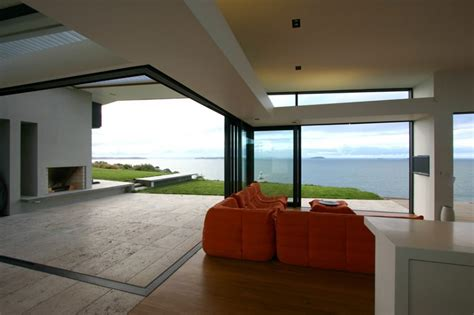 Minimalist Ultra Modern House Plans Design — Modern House