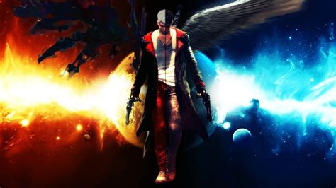 5 Hd Picture by May Cry 5 Dmc Devils 1920x1080 Wallpaper High
