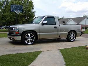2002 Chevy Silverado - Ls1tech