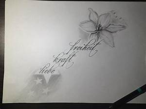 ...freedom, strenght, love...pencil drawing... by ...