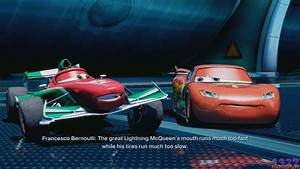 Cars 2 Video : cars 2 the video game final cutscene game ending titles the end 15 youtube ~ Medecine-chirurgie-esthetiques.com Avis de Voitures