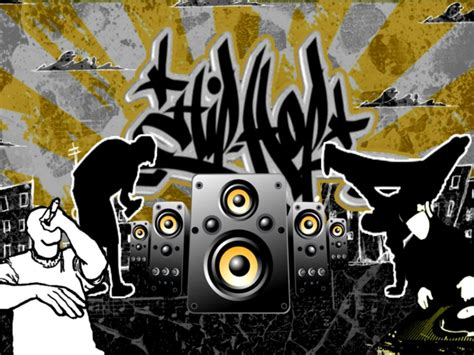 Rap Music Wallpapers Group (71
