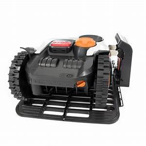 Worx Rasenmäher Roboter : worx landroid wr106si 649 myrobotcenter ~ Orissabook.com Haus und Dekorationen
