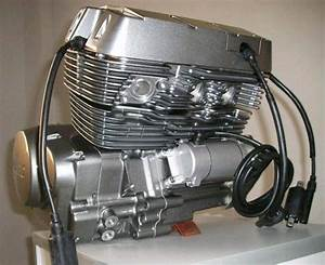400cc  3 Cylinder Engine For Motorcycle Id 2500101