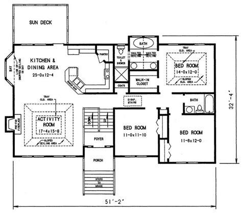 split level house plan split level house plans kerala home design ideas agemslife