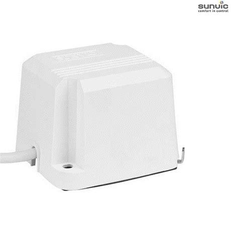 sunvic sm5203 minival zone valve actuator