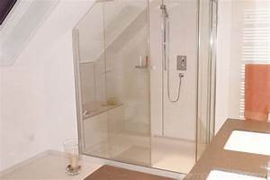 Dusche In Dachschräge : dusche in dachschr ge duschen pinterest attic rooms loft spaces and nest ~ Frokenaadalensverden.com Haus und Dekorationen