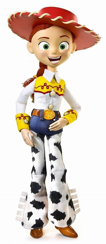 Jessie Toy Story Costumes Doll Clipart Disney