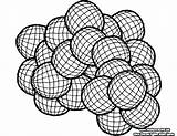 Quiver Coloring Pages Geometric Drawing 3d Printable Getdrawings Drawings sketch template