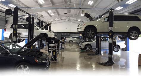 #1 Bmw Repair & Service In Austin And Cedar Park, Tx