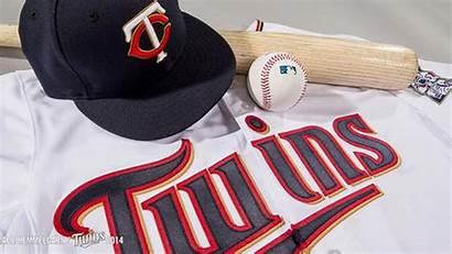 Twins Minnesota Uniforms Mlb Jersey Pinstripe Sporting