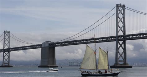 Boat Navigation Definition by Yachts And Boats Cruising In San Francisco Bay Stock
