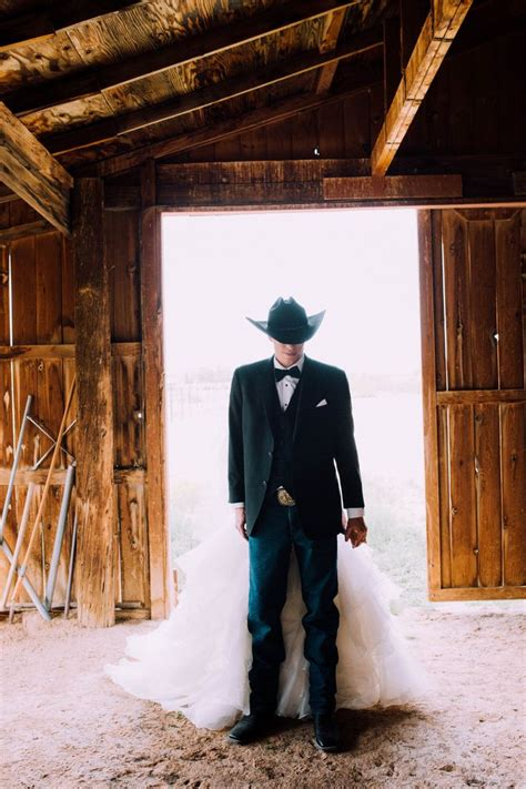 25 Best Ideas About Cowboy Weddings On Pinterest